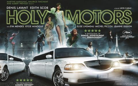圣马达2012法国电影壁纸