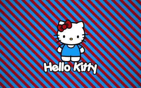 Hello Kitty壁纸