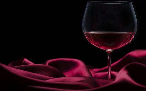 红葡萄酒壁纸