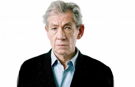 Ian McKellen,演员壁纸