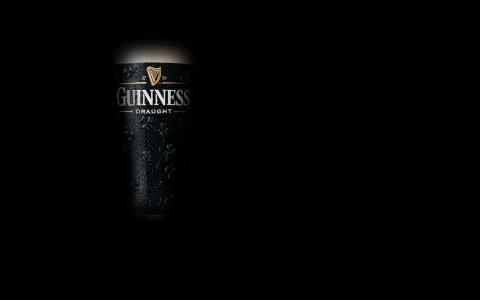 吉尼斯啤酒壁纸