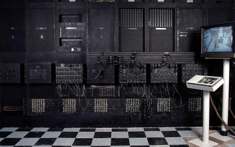 计算机历史高分辨率图片壁纸
