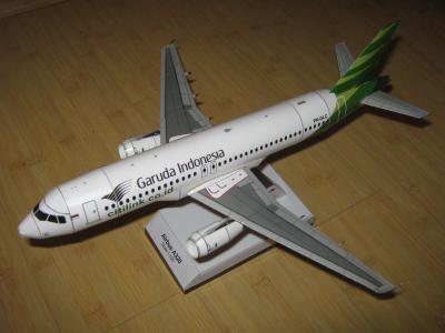 空客A320壁纸