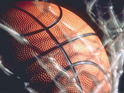 电脑壁纸免费篮球背景