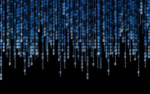 酷,技术,代码壁纸