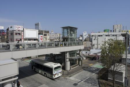 免费的小田原站照片