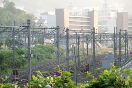 铁路免费股票照片