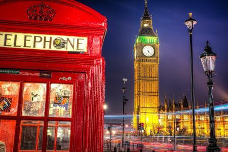 大本钟,威斯敏斯特宫,电话,灯笼,大本钟,展位