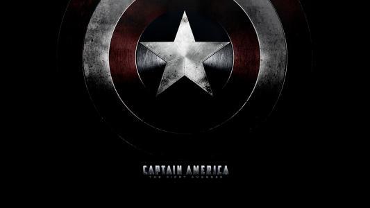 海报,电影,盾牌,第一复仇者,美国队长