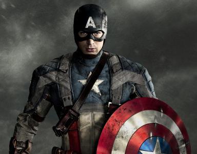 美国队长,第一复仇者,美国队长,第一复仇者,盾牌,克里斯埃文斯