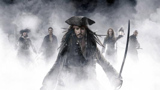 加勒比海盗:在世界尽头,加勒比海盗:在世界末日