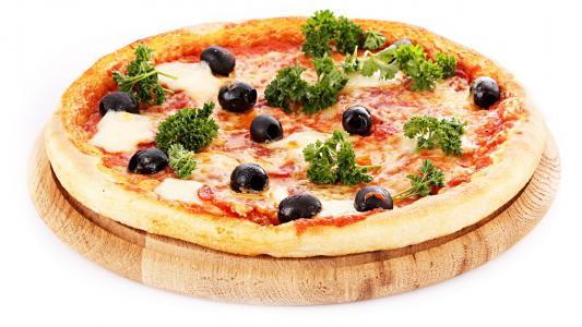比萨,奶酪