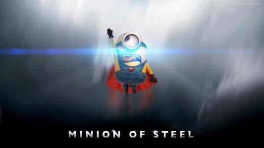 仆从,仆从,钢铁之人,钢铁之仆,超人,пародия,кино