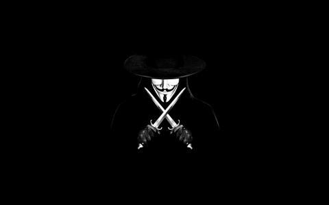 VznačitVendetta,V for Vendetta,娜塔莉波特曼,娜塔莉波特曼
