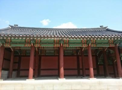 美德寿祠, 紫禁城, 汉城, 建筑, 亚洲, 文化, 历史