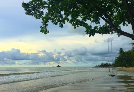 凯北, 海滩, kaibei, 象岛, banita, banita 旅游, 海