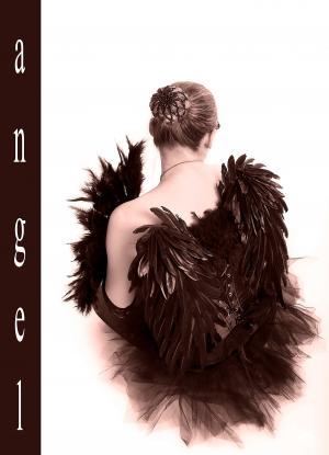 黑恩格尔, 翼, 女人, 女性, 春季服装, 服装, 妇女