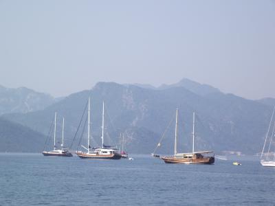 muğla, 马洛, 海洋, 艺术