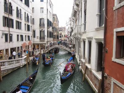 威尼斯, 水, 旅行, 欧洲, 意大利, 意大利语, 旅游