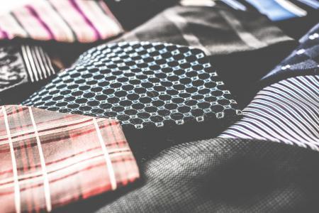 商务着装, 领带, 织物, 男装时尚, 模式, 纹理, 丝绸