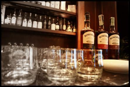 bowmore, 威士忌, 单麦芽, 酒精, 饮料, 精神, 酒吧