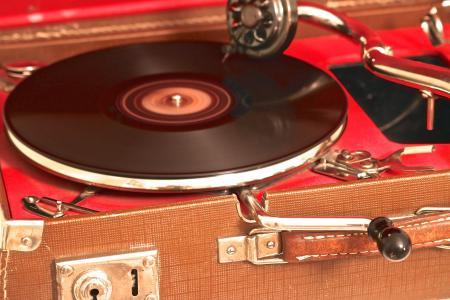 转台, 旅行记录, 名义下, 圣诞音乐, 曲柄