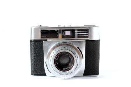 相机, 模拟, 赶时髦的人, 蔡, 卡尔蔡司, 复古的外观, 怀旧