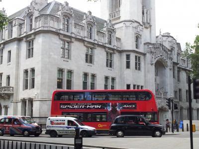 伦敦, 公共汽车, 英国