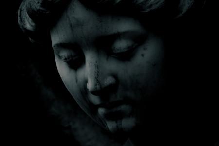 雕像, 公墓, 坟墓, 墓地, 哀悼, 老公墓, 柏林