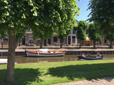 荷兰, 乘船旅行, 北海, 水, 航运, 绿色, 蓝色