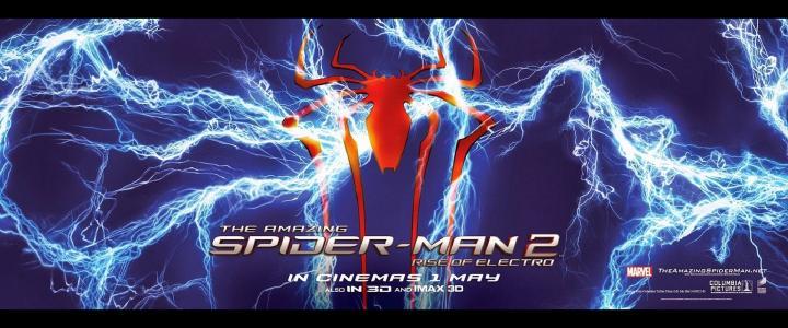 惊人的蜘蛛侠2壁纸和背景图片