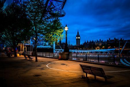 伦敦,英格兰全高清壁纸和背景图像的视图