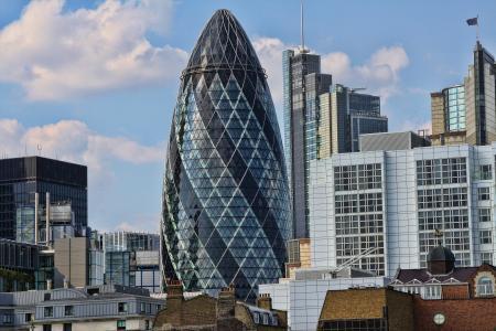 Edificio Londres 4k超高清壁纸和背景图像